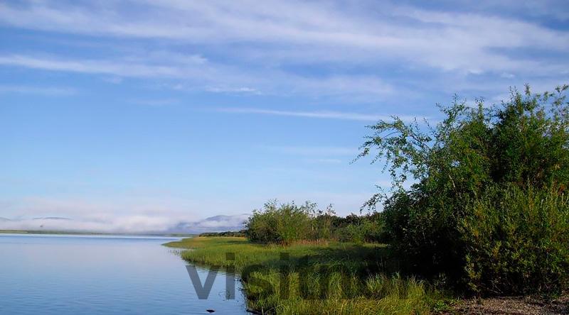 Знакомство с рекой Великой