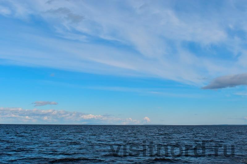 Чукотское небо