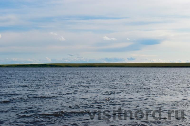 Залив Онемен