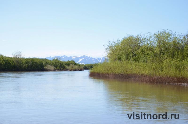 река Великая