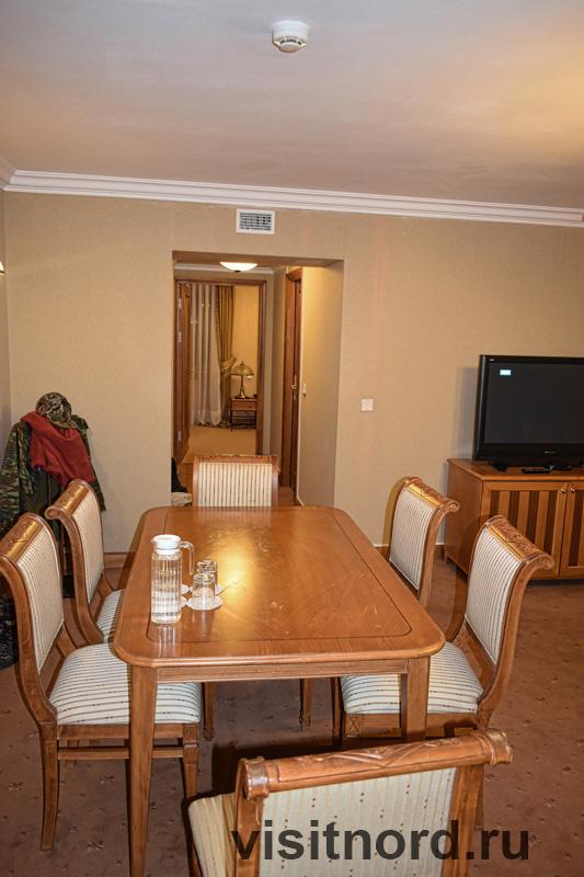 Гостиная комната