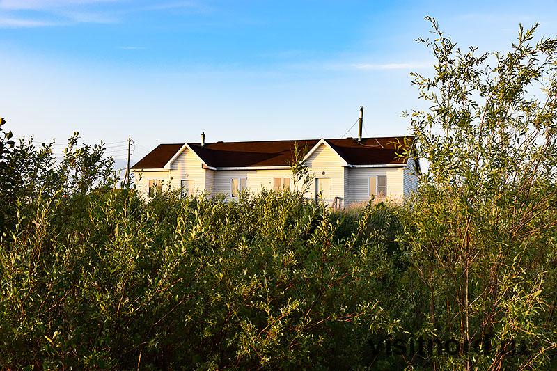 Дом в Краснено