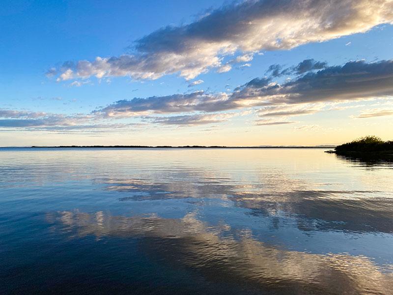 Озеро Красное