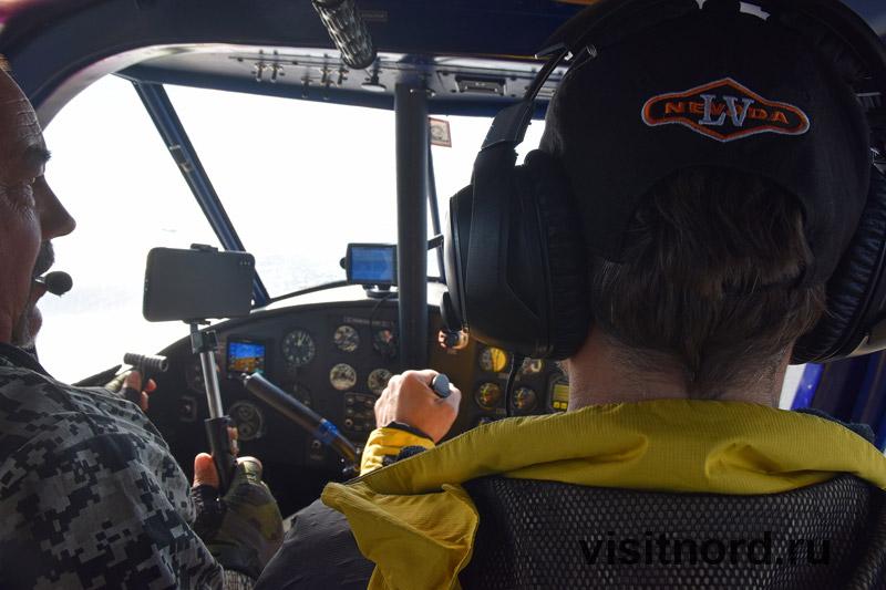 Сергей пилот